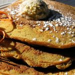 Carrot Hot Cakes